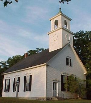 East Washington Baptist Church