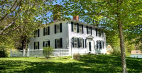 Faxon House